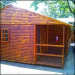 Custom Cabin