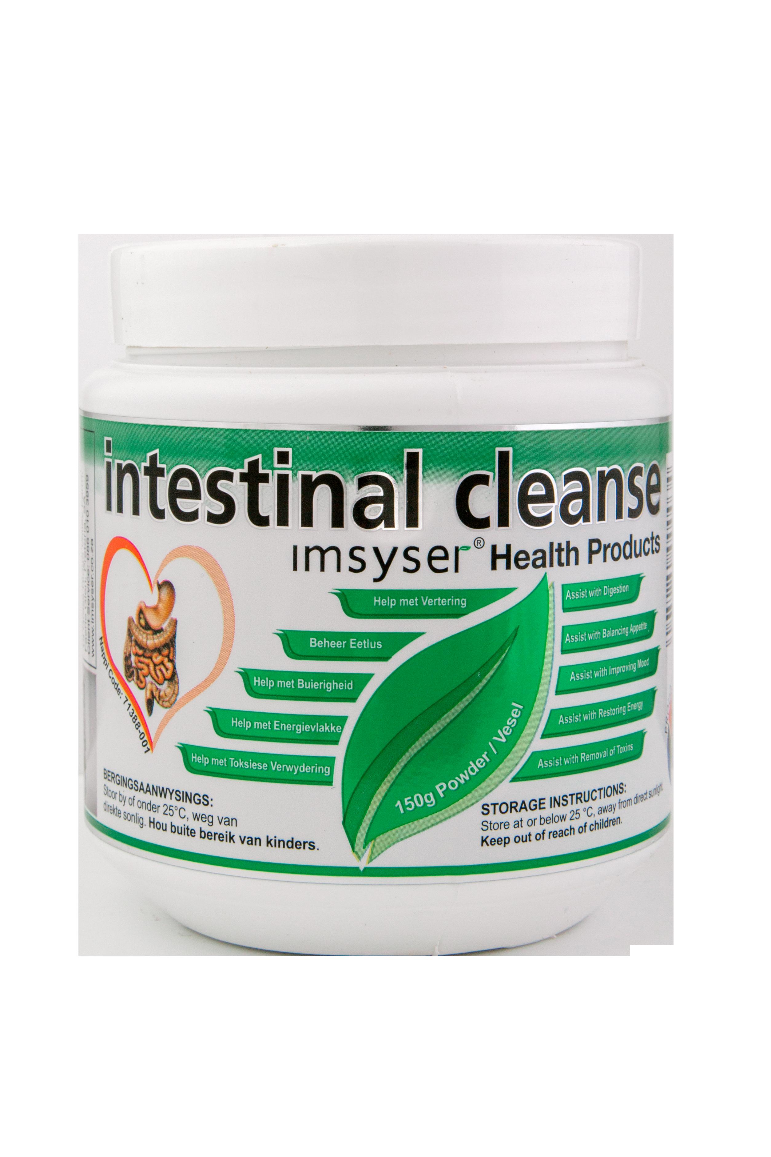 Imsyser Intestinal Cleanse